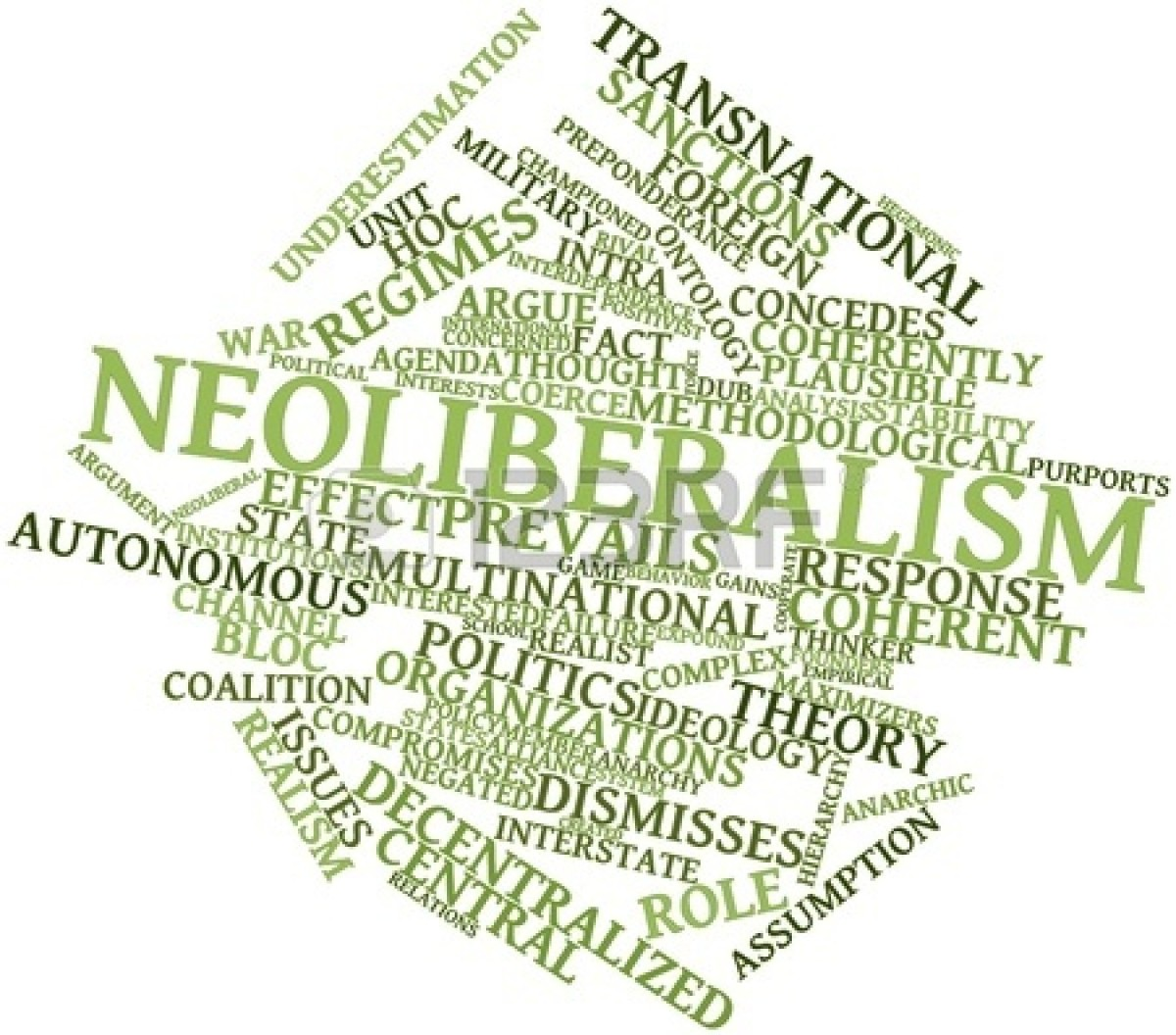ما هي الليبرالية الجديدة.. تعريف مختصر