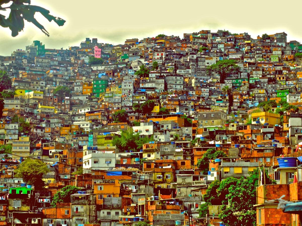 ما أهمية الأحياء السكنية؟