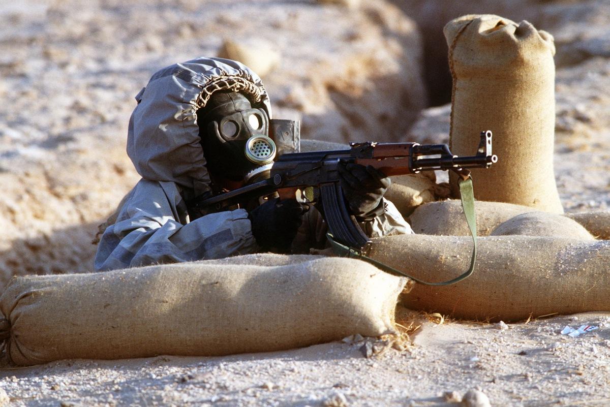 حروب حديثة وحروب قديمة.. العنف المنظم في عصر العالمية