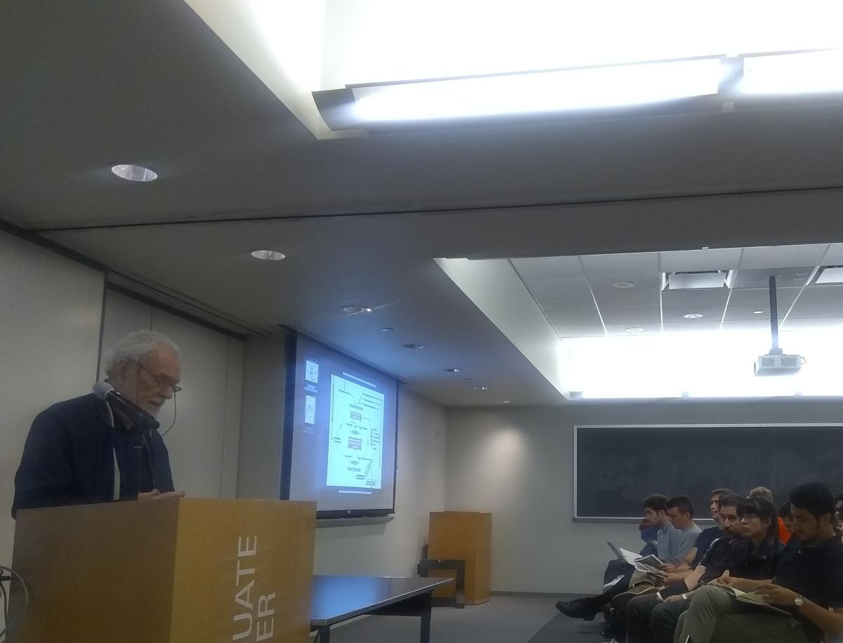 محاضرات ديفيد هارفي (2): كسر حاجز القيمة ... هل ينهار النظام الرأسمالي!